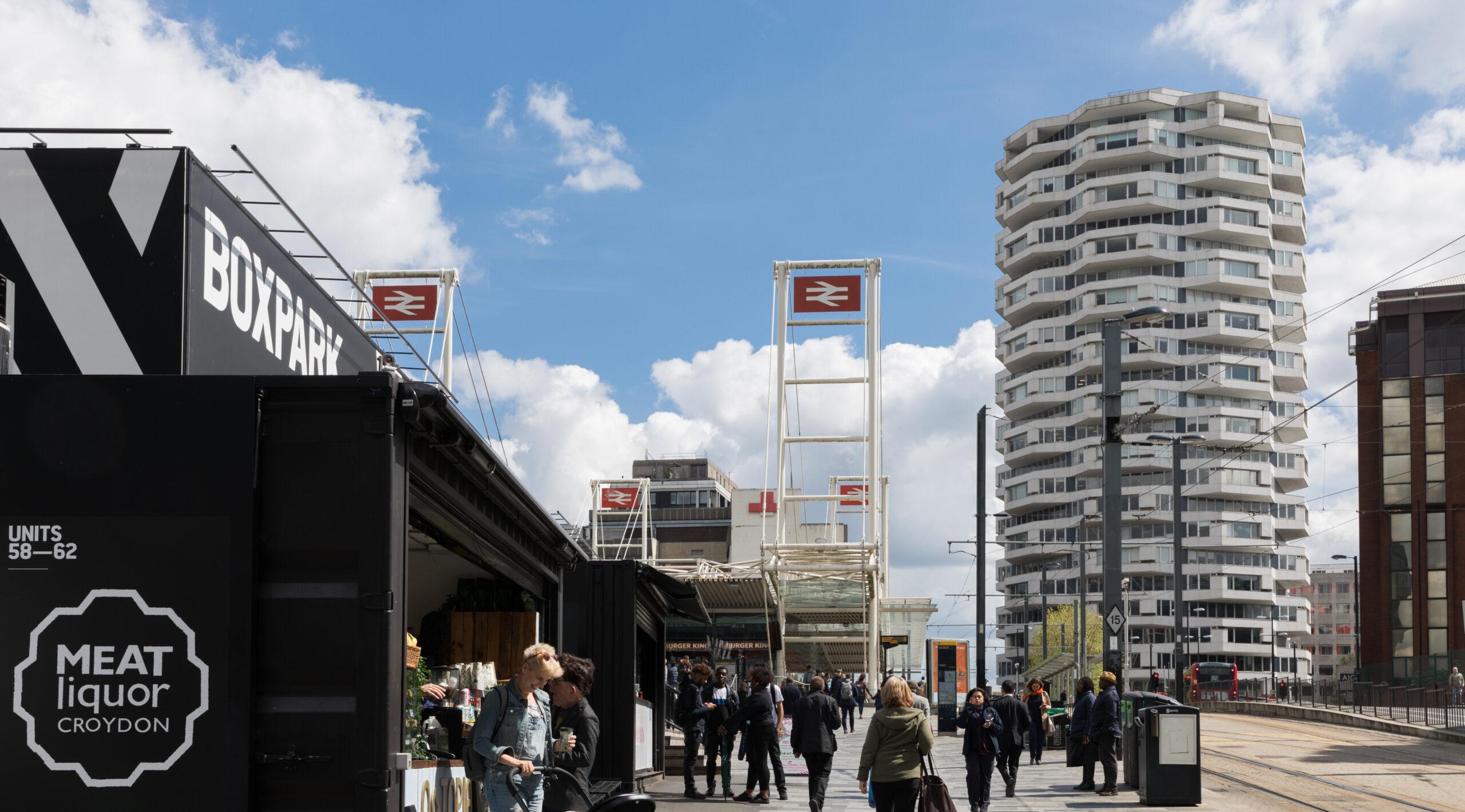 Croydon City Centre
