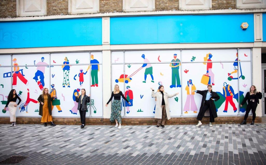 A creative capital: how the creative industries are transforming London for the better