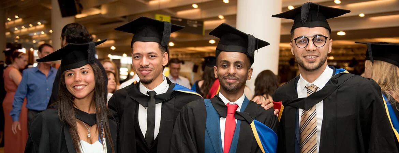 Roehampton Graduates