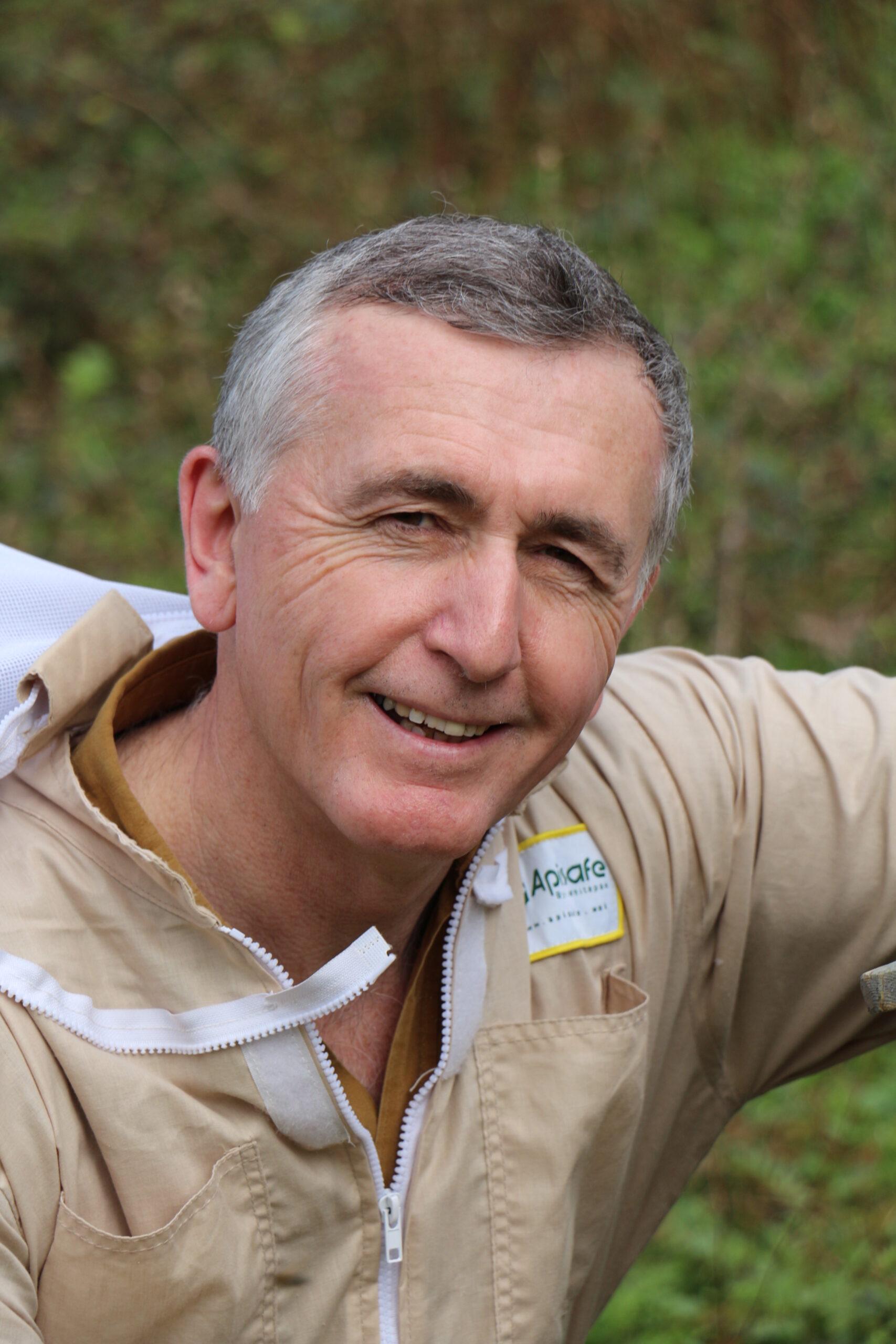 Mark Gale